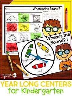 When planning center