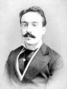 La tarde del lunes 25 de noviembre celebramos y leemos a José Maria Eça de Queirós (Póvoa de Varzim, 25 de noviembre de 1845 — París, 16 de agosto de 1900)