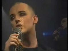 Boy George - The Crying Game Subtitulado