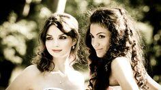 just 2 girls