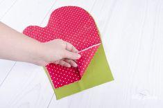 Jednoduchý návod ako ušiť kuchynskú chňapku Scrappy Quilts