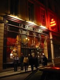 Le Grand Colbert (was in the movie: Something's Gotta Give... love that movie...) [from: vingtparismagazine.com]