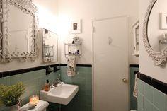 Madelyn's Naturally Elegant New York City Abode