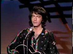 Neil Diamond - Cracklin' Rosie on the Johnny Cash Show 1970