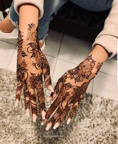 Henna Art, Hand Henna, Mehndi, Hand Tattoos, Henna, Arm Tattoos, Mehendi