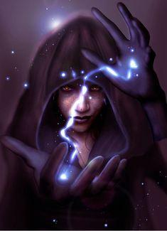 Bílá Magie - Rituály