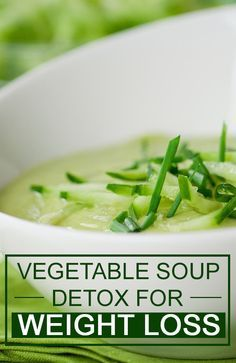 Are you planning to lose your weight in a healthy manner? Here are 5 effective vegetable soup recipes for weight loss for you to try out today.