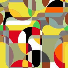 joanmclemore's shop on Spoonflower: fabric, wallpaper and wall decals