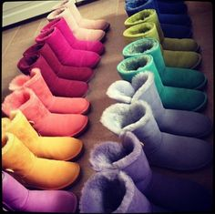 uggs all