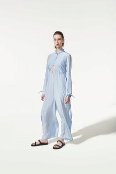 Osklen Spring 2017 Ready-to-Wear Collection Photos - Vogue