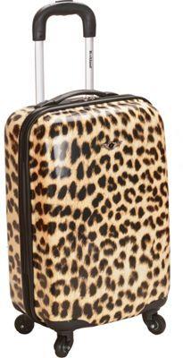 4 pc. Printed Luggage Set - Sears | Wishlist | Pinterest | Printed ...