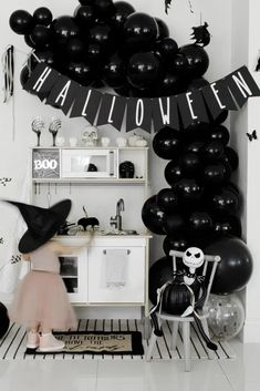 LIKEtoKNOW.it shop my home | Mywellihousedecor Spooky Halloween Decorations, Halloween Inspo, Bone Soup, Christmas Post, Dinner Is Served, Happy Shopping, Shop My, Fun, Inspiration