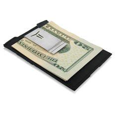 Freeway Money Clip Wallet | CKIE