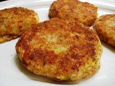 Fried Potato Patties Recipe - Food.com