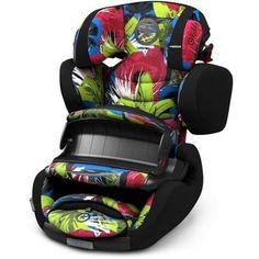 Autosedačka Kiddy Guardianfix 3 - Street Jungle 2018 Baby Car Seats, Street, Children, Young Children, Boys, Kids, Walkway, Child, Kids Part