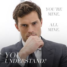 Own the most talked about movie of the year.  Download the Unrated Edition now on Digital HD: http://www.fiftyshadesmovie.com/homeent/ | Fifty Shades of Grey |  On Blu-ray May 8, 2015.