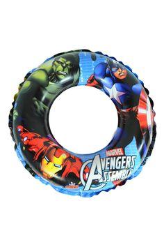 Vendita Paw Patrol & Avengers / 24621 / Giochi da spiaggia / Salvagente Gonfiabile Avengers Da 3 Anni