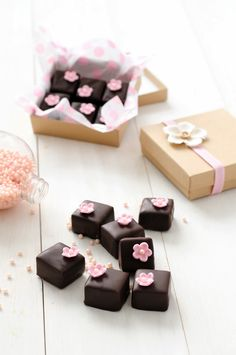 Sweets for your sweetie<3
