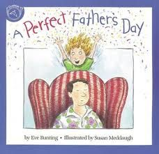 A Perfect Fathers Day.. 7 books for dad and child