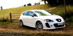 Driven: Seat Leon FR+ Supercopa 2.0 TDI http://www.carthrottle.com/reviews/driven-seat-leon-fr-supercopa-2-0-tdi/
