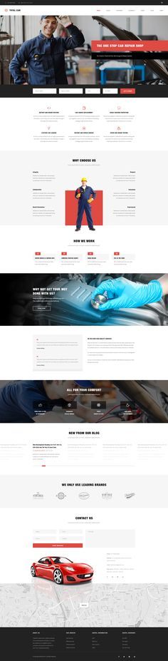 Total Car - Car Services Template • Download ➝ https://themeforest.net/item/total-car-car-services-template/15652415?ref=pxcr