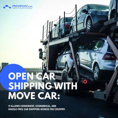 Open Car Shipping is one of our most preferred car transport services. It allows convenient, economical, and hassle-free car shipping across the country. #OpenCarShipping #InstantShipping #OnlineAutoDelivery #movecar #CarShippingCost #autotransportcarriers #autotransport #carshipping