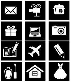 Como mapear uma imagem e criar um menu cute para seu blog. - Cantinho do blog Layouts e Templates para Blogger