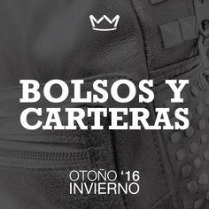 Bolsos y carteras OI 2016  TEMPORADA ACTUAL  Virgilio 1007, Virgilio y San Blás, Villa Luro, C.A.B.A., Argentina.  Lunes a Viernes de 10.00 a 13.00 y de a 15.00 a 19.00 y Sábados de 10.00 a 13.00