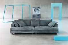 Cloud Atlas Sofa - Diesel with Moroso | Tomassini Arredamenti