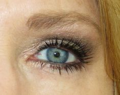 How To: Easy Smoky Eye Makeup Look for Older Women