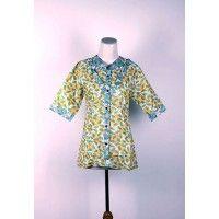 Batik Trusmi Blus Daun Kuning Hijau Kombinasi  Jenis bahan : Batik Printing Harga: Rp. 49.500 Size: M,L,XL  ----------------------------------------------------------------------------- Info Order, hubungi Team Marketing Online kami [Open Reseller & Dropship] --> Phone/SMS/Whatsapp/Line : Dian : 081564690003 | PIN BB: 57FA23DC Linda: 085864040786 | PIN BB: 57E93563 Kiki : 089665271943 | PIN BB: 79FCA1A9 Viny : 085724290097 | PIN BB: 56F40C1A  ebatiktrusmi.com