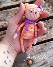 Anika, vagy amit akartok: Falatka