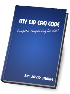 My Kid Can Code | Computer Programming for Kids