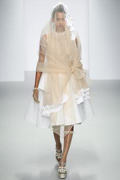Simone Rocha - London Fashion Week - S/S 2014
