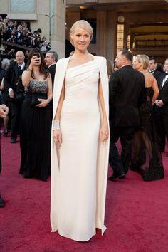 Gwyneth Paltrow en Tom Ford aux Oscars