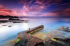 Boulouris (French Riviera) by Eric Rousset on 500px