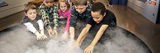 Visit | UCAR Center for Science Education-- National Center for Atmospheric Research-- Boulder, free tours