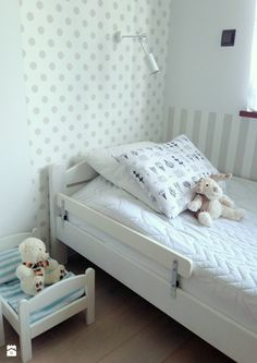 Pokój dziecka styl Skandynawski - zdjęcie od HOUSE DESIGN - Pokój dziecka - Styl Skandynawski - HOUSE DESIGN
