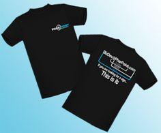 FREE PharPoint T-Shirt on http://hunt4freebies.com