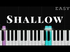 Piano Music Easy, Music For Kids, Music Music, Piano Lessons, Music Lessons, Music Education, Learning Music, Teach Yourself Piano, Piano Tutorial