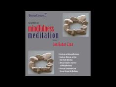 Jon Kabat-Zinn, Guided Mindfulness Meditation, Series 3, Breathscape Meditation - YouTube Guided Mindfulness Meditation, Jon Kabat Zinn, Meditation Youtube, Series 3, Wisdom, Cape, Yoga, Mantle, Cabo