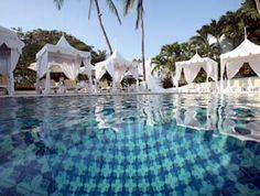 One of my favorite hotels in all of Mexico!! Las Hadas Manzanillo Mexico