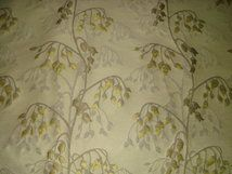 Willow Citrus - Direct Fabric Warehouse Sitting room? Bedroom?