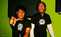 #AliensDread el mejor live de DUB mexicano  @ligamexicanadelbass resiste!!  foto: Cihuatlam.pics