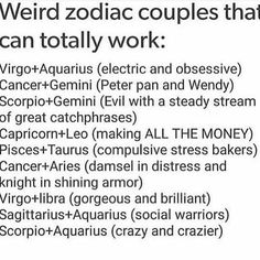 Crazy and Obsessive sounds about right tbh.