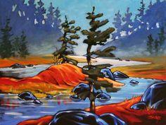 Bob Arrigo - River Ramble