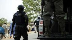 DSS arrests terrorists planning attack on Sallah Day