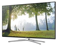 Buy Samsung LED HD Smart TV, with Freeview HD, Voice Control and Glasses from our View All TVs range at John Lewis & Partners. Free Delivery on orders over Quad, Internet Tv, Smart Tv, Thanksgiving Day Football, Led Backlight, Lg 4k, Hd Samsung, Wifi, Tv Led