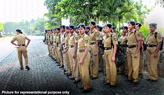 LADY COPS TO HANDLE RAPE CASES in India's Rape Capital: Delhi, Girls Approve....Delhi Police's recent decision of allowing only women officers to investigate rape cases is being applauded by women activists and city girls. (Apart from enhanced sensitivity & 'comfort levels' might also improve the abysmally low conviction rates, increase deterrence.)
