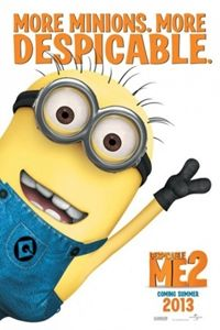 All Movies | Despicable Me 2 | Calgary Movies